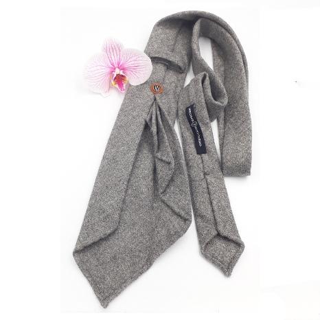 Cashmere ties