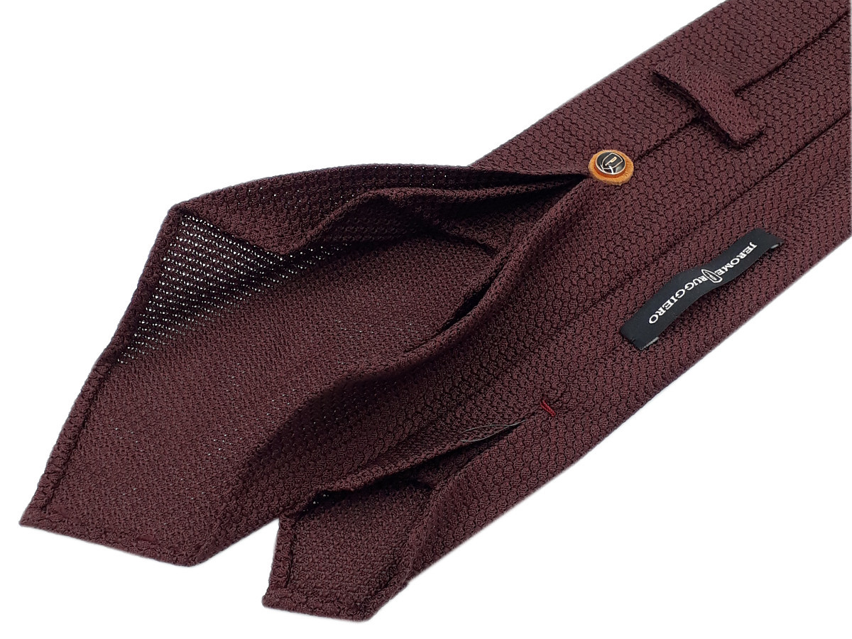 Jerome Ruggiero Ties