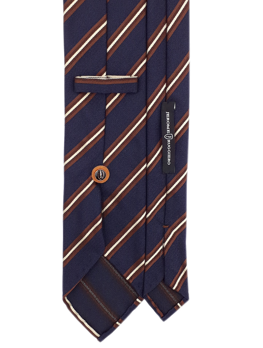 British regimental tie